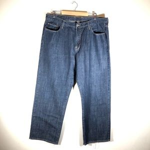 Lucky Brand California Straight 165 Jeans